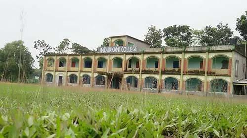 পিরোজপুরের ইন্দুরকানী ডিগ্রি কলেজ সরকারি হলো