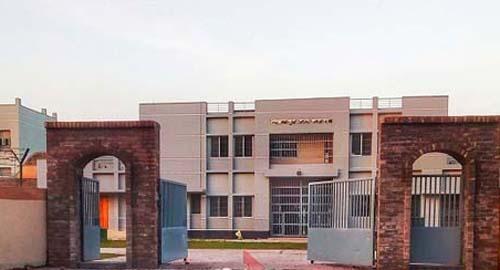 পিরোজপুর জেলা কারাগারের যাত্রা শুরু