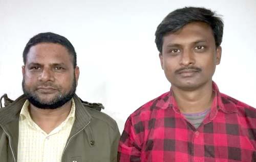 কলাপাড়া আইনজীবী সহকারি কল্যান সমিতির কমিটি গঠন