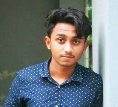 কাউখালীতে সড়ক দুর্ঘটনায় কলেজ ছাত্র নিহত