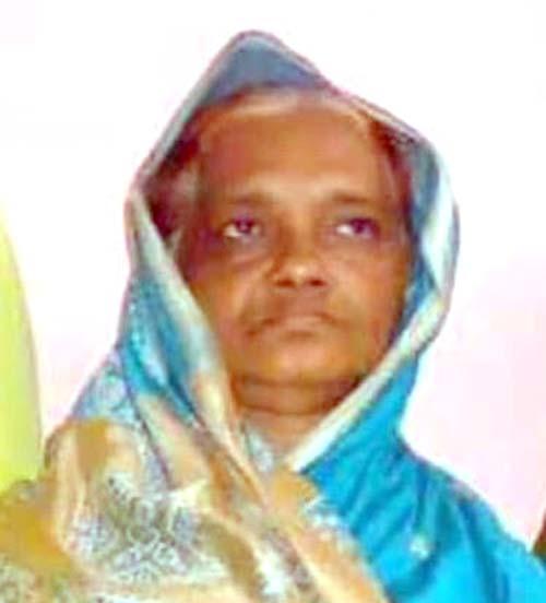 কাউখালীর যুবদল নেতা লিয়াকত তালুকদারের মায়ের মৃত্যু
