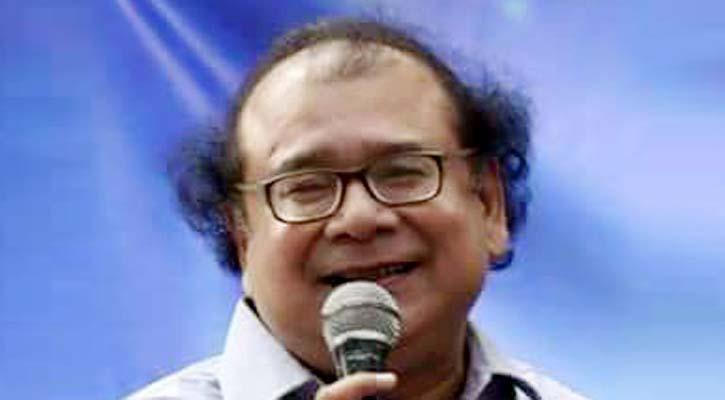 বরিশাল বিশ্ববিদ্যালয়ের নতুন উপাচার্য আরেফিন মাতিন