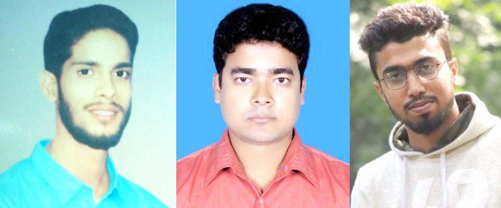 কাউখালী জাতীয় ছাত্র সমাজের পুর্নাঙ্গ কমিটি অনুমোদন