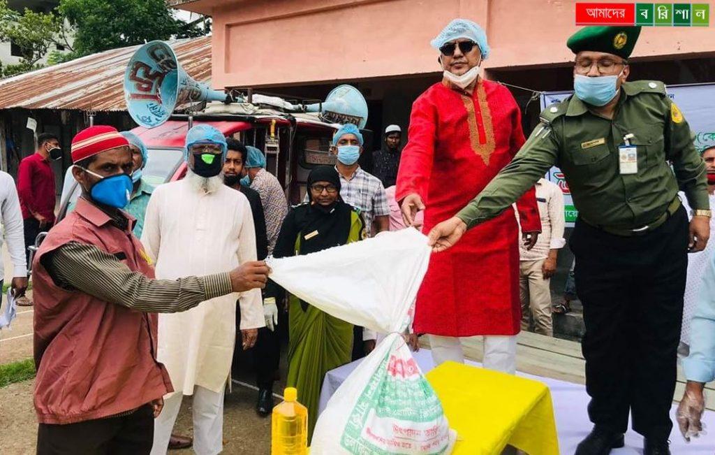 শেখ হাসিনার নেতৃত্বে করোনাযুদ্ধে বাংলাদেশ জয়ী হবে: এমপি শাওন