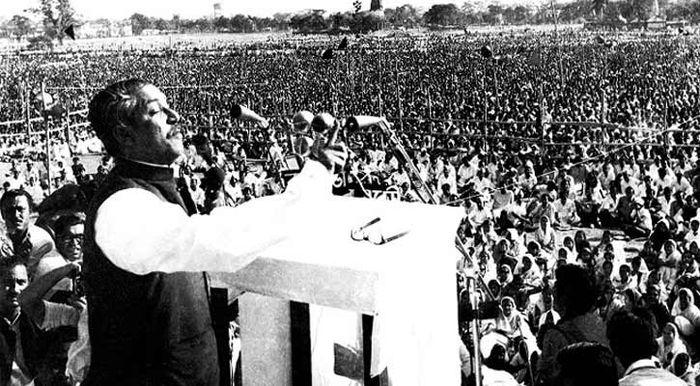 ৭ মার্চ পাচ্ছে 'জাতীয় ঐতিহাসিক দিবস'র মর্যাদা