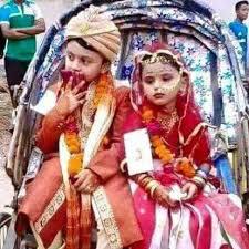 নেছারাবাদে বাল্যবিবাহের অভিযোগে বর ও কনের বাবাকে জরিমানা