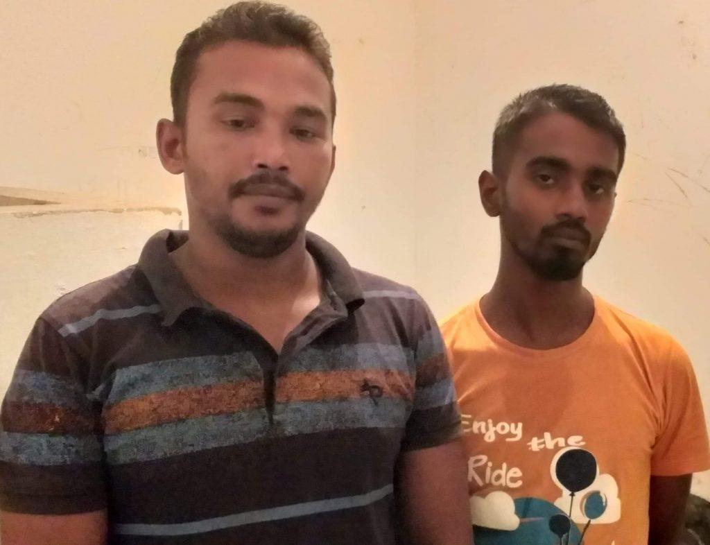 বানারীপাড়ায় গৃহবধু গণধর্ষণ :  অটো চালকসহ দুই ধর্ষক গ্রেফতার